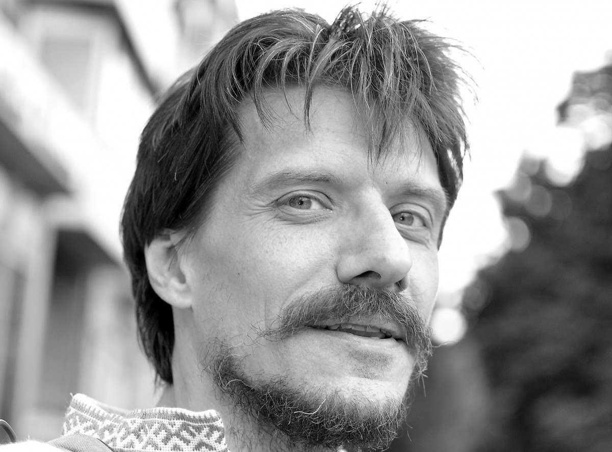 Антон Кузнецов – мастер и консультант, эксперт и учитель Тантра-Джйотиша.