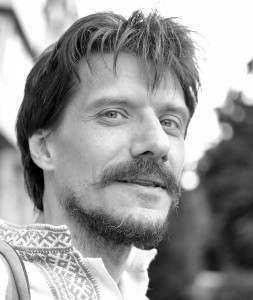* Антон Кузнецов (Ведаврат) - Мастер и Учитель Тантра-Джйотиша, консультант sq1 *