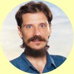 *** Антон Кузнецов -- Мастер Тантра-Джйотиша, Учитель и консультант (школа ТантраДжйотиш Ведаврат) ***
